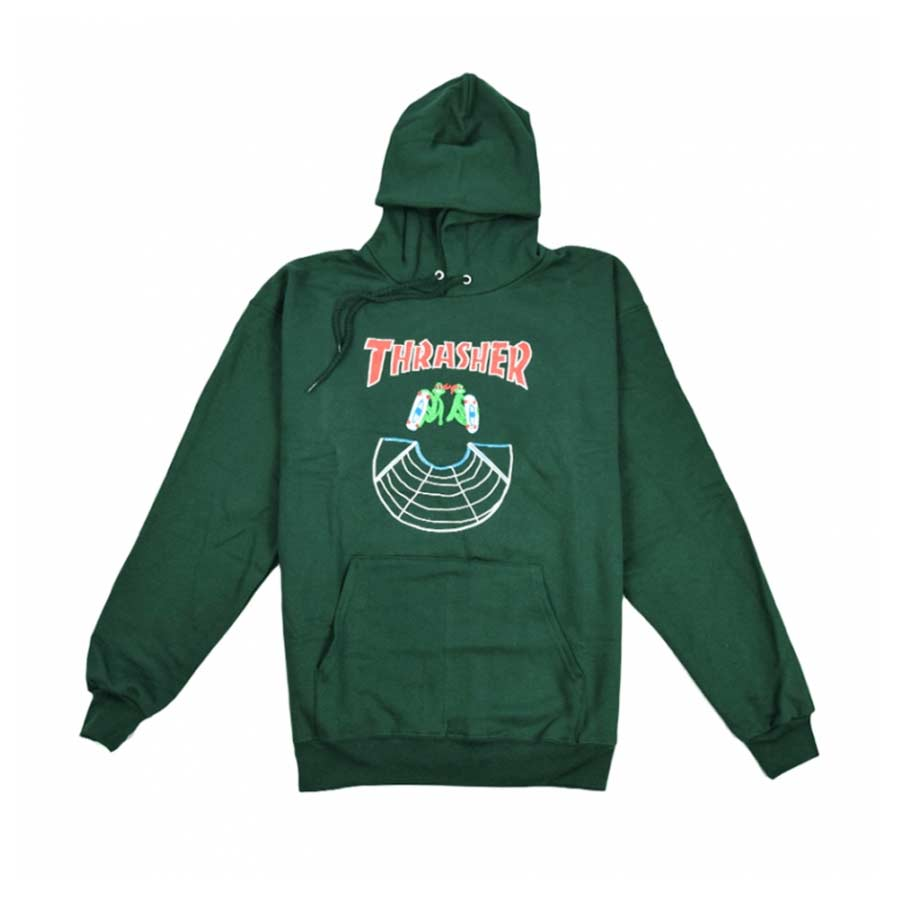Trasher Double